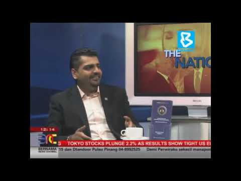 Role of Certified Fraud Examiners with Raymon Ram - YouTube