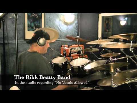 Chris's Drum Video