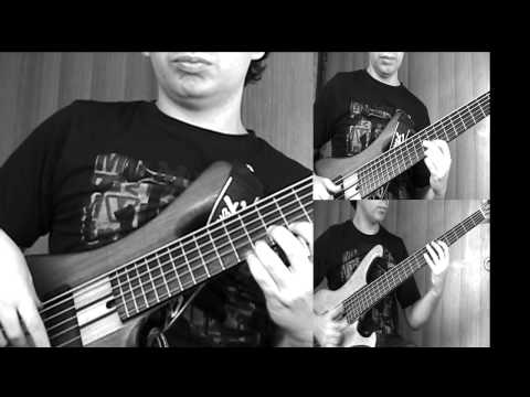 Bass Solo Nº3 (Pancho Merino Bass Technique)