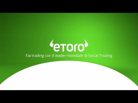 Trading con 1 euro