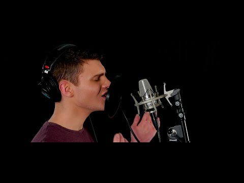 Twice-Christina Aguilera (Cover By Isaac Stocker)