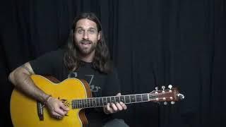 Autumn Leaves - Jazz Guitar Lesson
