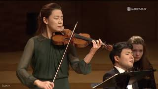 Debussy Clara Jumi Kang Violin Sonata in G Minor Music
