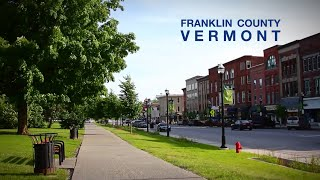 Franklin County Vermont