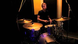 Chase & Status ft. Tempa T - Hypest Hype (Richard Green Drum Cover)