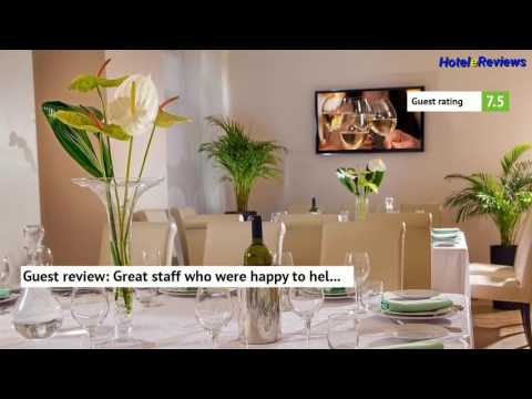 Hotel Saint Paul Rome **** Hotel Review 2017 HD, Eur & Garbatella, Italy