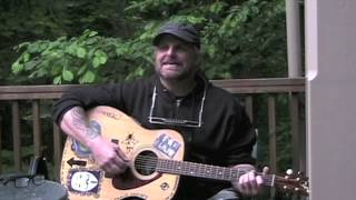 Kevin Seconds - BlankTV Porch Sessions #1 (Live - 2012) -  World Premiere!