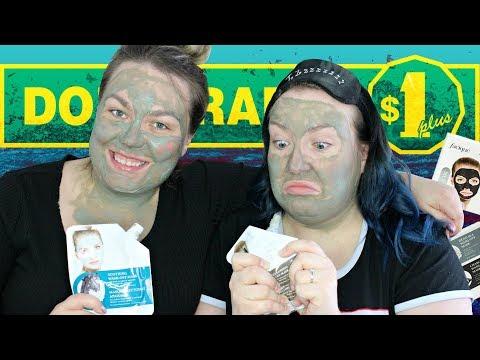 Les masques pour la personne des produits de beauté kadali