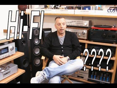 Come scegliere impianto stereo (Prima parte)