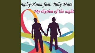 My Rhythm of the Night (2005 Roby Pinna Radio Vrs)