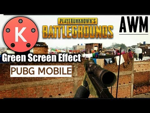 PUBG GREEN SCREEN | Green Screen Motion | Free Download
