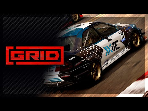 GRID | 'Get Your Heart Racing' Trailer | #LikeNoOther thumbnail