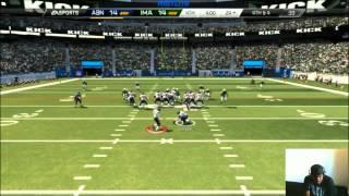 Madden 25 Ultimate Team - Superbowl Cookies | Madden 25 Next Gen Gameplay