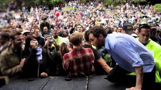 'L'Ombelico del Mundo' | Jovanotti | Sound Tracks Quick Hits | PBS