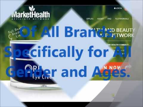 Download HOW TO MAKE MONEY PROMOTING MARKET HEALTH PRODUCT HD Mp4 3GP Video and MP3
