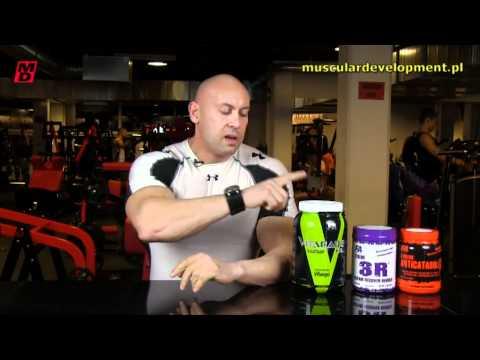 Ćwiczenia rozciągające dla wszystkich grup mięśniowych