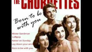 Lollipop - The Chordettes