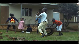 Ghetto Kids of sitya loss Dancing Jambole by Eddy Kenzo