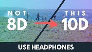ATEEZ   WAVE (10D Audio)