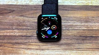 Apple Watch Series 4 Review: Cellular is finally worth it!