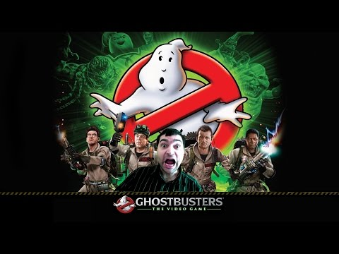 S.O.S. Fantômes : Le Jeu Vidéo IOS