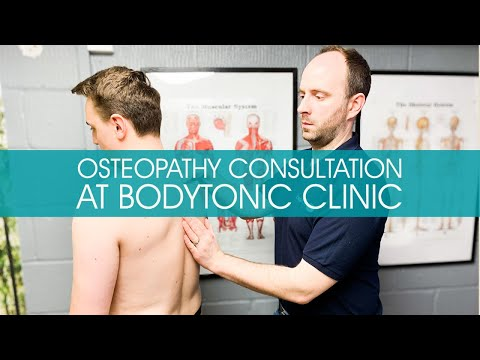bodytonic clinic treatments in London