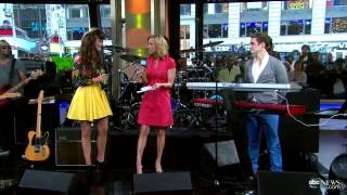 'Karmin' Interview on 'GMA': Stars Nick Noonan and Amy Heidemann Discuss Covers, New Album