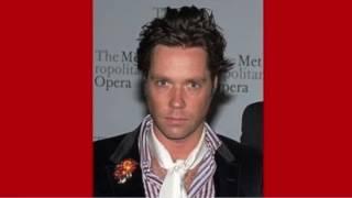 "Rufus Wainwright - ""Instead of the Dead"" - Musicolor Studios"
