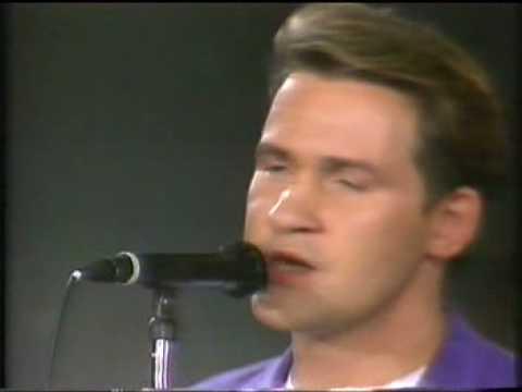 Johnny Logan - Long Lie The Rivers