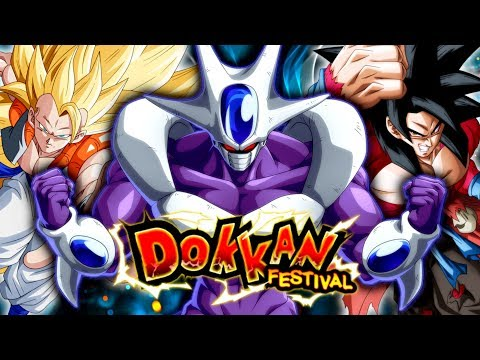NEXT JP DOKKANFEST & MORE HEROES UNITS ON THE WAY! | Dragon Ball Z Dokkan Battle