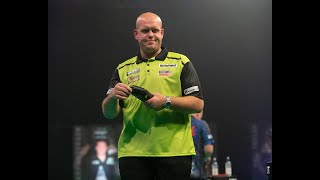"Michael van Gerwen: ""People write me off but they have very short memories – I'm not worried"""