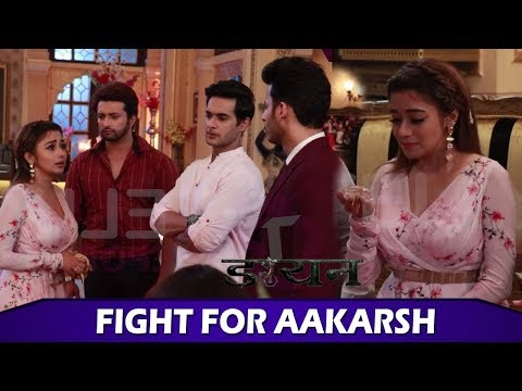 Daayan: Aakarsh In Danger | Jaanvi To Protect Aakarsh Against Her Family | What Next ?