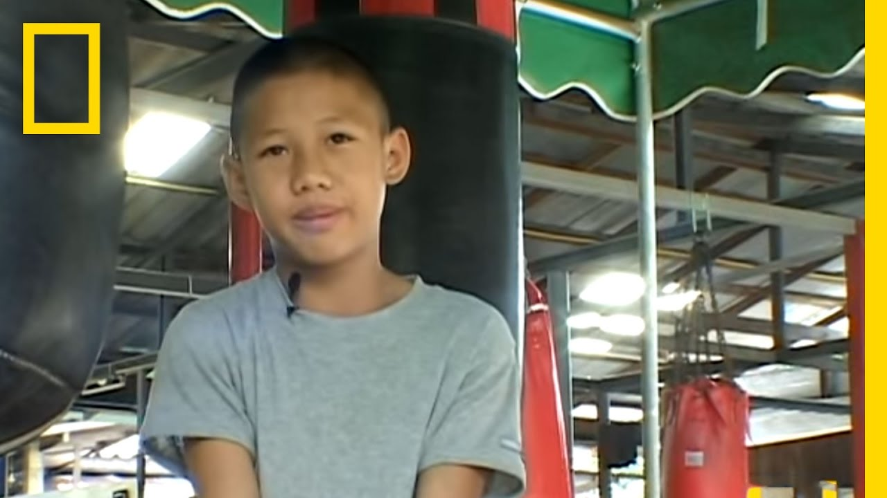 Thai Boxing   National Geographic thumbnail