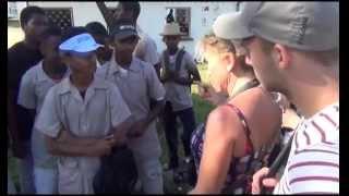 preview picture of video 'Projet Madagascar 2013 - Fénérive-Est - Lomme'