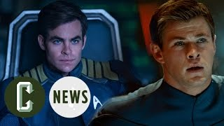 'Star Trek 4' Officially Announced