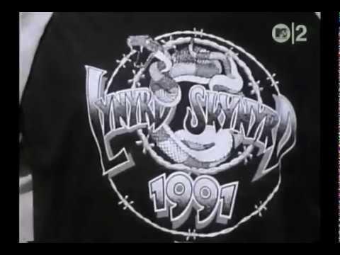 Lynyrd Skynyrd - Smokestack Lightning