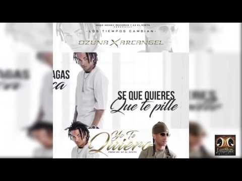 Yo Te Quiero  - Ozuna ft Arcangel (Prod. By Ez El Ezeta) | 23 Setiembre | FlowMusic International