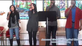 Kingdom Fire Conference By Bethel Pentecostal Church Choir In Ammanuel Montreal Evangelical Church