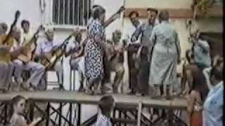 preview picture of video 'Jotica de Calles - Año 1986'