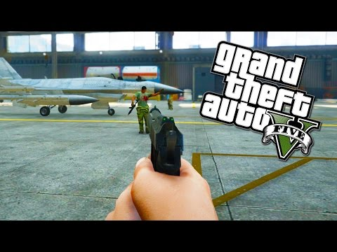 GTA 5 PS4 - Free Roam Gameplay LIVE! Next Gen GTA 5 PS4 Gameplay! (GTA V)