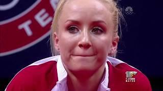2012 US Women's Olympic Gymnastics Trials - Day 1