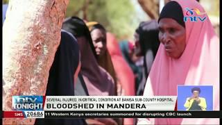 Calm returns to Mandera village after attack - VIDEO