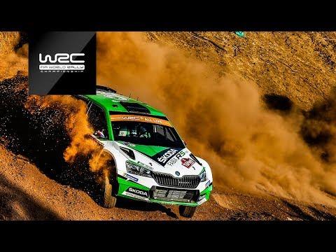 WRC 2 - Rally Turkey 2019: FRIDAY Highlights