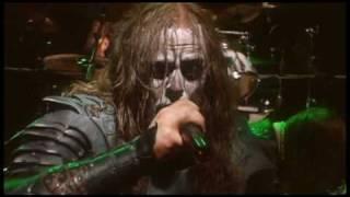 Dark Funeral - 666 Voices Inside (Live)