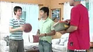 Boys Nxt Door: Episode 09 (1/7) - dooclip.me