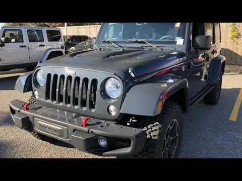 Used 2016 Jeep Wrangler Virginia Beach VA Norfolk, VA #18201233A