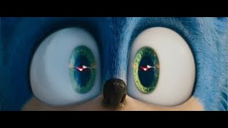 Sonic Movie - Believer (Imagine Dragons)