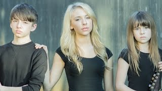 Anna Graceman - Never Meant to Me - Graceman Band Version