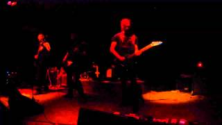 Video Thrashing Machine - Solaris (Black Pes Live, Prague, 2015/05/02)