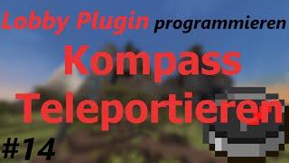 Bukkit Plugin Programmieren Args Teleport German Tutorial - Minecraft alle spieler teleportieren